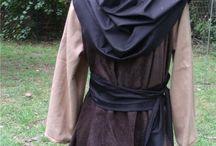 larp basic costume