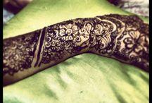 Henna created by me