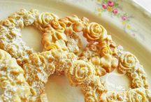 Baking / by Amparo Leuridan