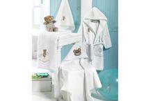 Ręcznik Kąpielowy dla Dzieci