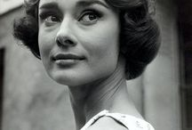 ♡ Oh.. Audrey ♡ / My rolemodel ♡