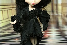 Fashion for Pullip by style4doll