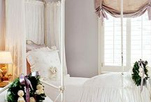 Teen Girl's Room / by Patti Johnson Interiors