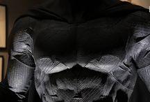 Michael Wilkinson's Batman