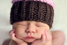 baby hat ...