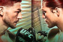 UFC Fight Night: Swanson vs Ortega Dec 9, 2017 on FS1