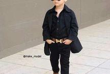 Kids Boy Style