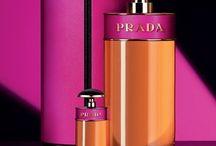 Perfumes que eu amo