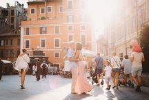 Lovestory и фотосессии в Италии / Lovestory в красивейших уголках мира, фотосессии в Италии, Европе, по всему миру