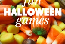 Halloween Crafts / Fun and Easy DIY Projects for Halloween