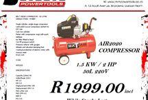 MatAir Compressor
