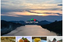 Date ideas in Vietnam / Top romantic things to do in Vietnam
