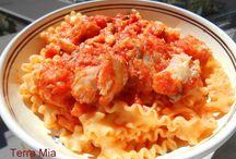Osteria pugliese / La Puglia a tavola