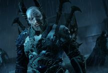 Shadow of Mordor/War