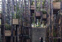 Zöld építészet