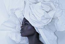 ~ African Beauty ~