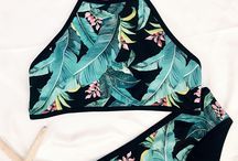 lingerie biquini