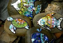 mozaika fish