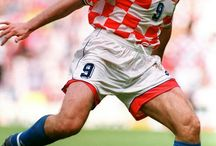 Croatia - National team / Soccer
