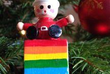 Christmas 2013 / #Natale #Xmas 2013