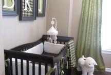 Baby girl nursery / by Erin Kohl