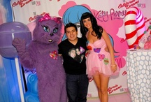Katy Perry Is Part Of ME #KP3D ( the best day with a great wonder woman, humble, and loving human) / Katy and Me in M&G  03/09/11 Palacio de los Deportes México City. The best day ever . #KP3D