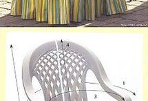 Fundas sillas y manteles