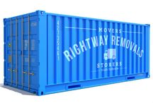 Rightway Removals and Storage / Removals sheffield
