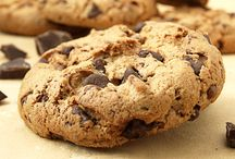 Biscotti- Cookies-Biscuit / Chiamateli come vi pare ma che mondo sarebbe senza biscotti?