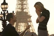 I ♥ PARIS / by Carolina Narvaez Rpo