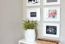 Decor / by Alison Mish