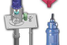 Desalination Pumps Manufacturers