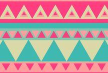 Patterns & Decor  / by Caroline Haigh
