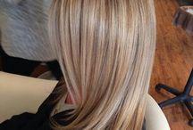 Blonde condition