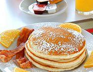 #Desayunos en #ChoiceHotels / Nada mejor que un delicioso desayuno que nos de energía para todo el día.