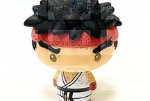 Pint Size Street Fighter
