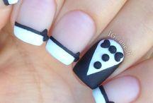 /nail art