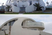 Dome Homes / by Cindy Kemp