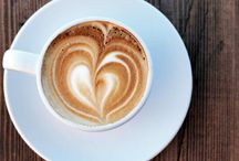 Caffeine Buzz! / by The Night Shift