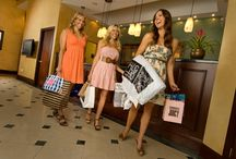 Shop. Shop. Shop. / Orlando is a shopper's paradise! Explore the outlets and malls for #luxury brands at #bargain prices!  #designer #shopping #orlando #deals