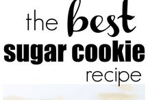 Recipe's / To master in the kitchen...