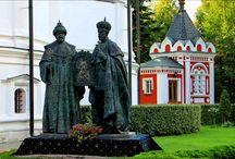 My Moscow   Моя Москва