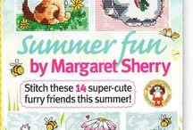 Margaret Sherry (разное)