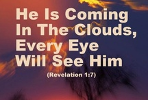 Jesus IS COMING BACK TO THE EARTH TO RULE AS KING FROM JERUSALEM