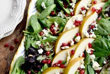 Recipes:  Salads / Salad Recipes