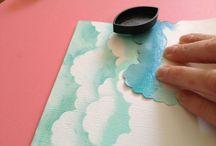 técnicas para pintar