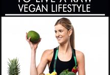 raw vegan diet