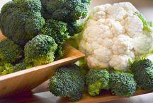 Freezeing Veggies