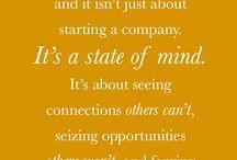 Business & Succes