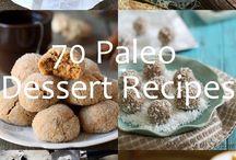 70 paleo recipes.
